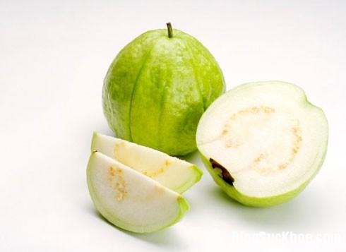 5 Các loại quả tự nhiên trị tiêu chảy hiệu quả