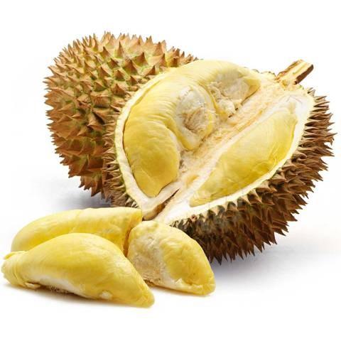 1136 Những loại trái cây không phải mẹ bầu nào cũng nên ăn