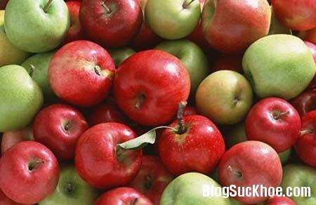 1145 Những loại hoa quả cực tốt cho mẹ bầu