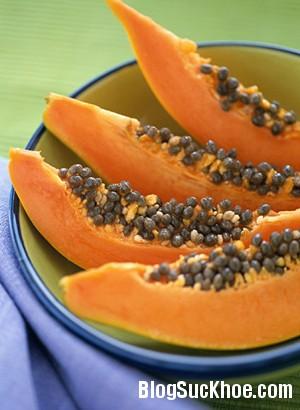 1147 Những loại hoa quả cực tốt cho mẹ bầu
