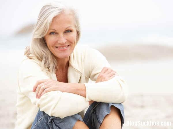 117 Lý do phụ nữ trung niên dễ mất ngủ