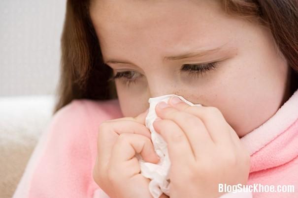124 Phương pháp trị suyễn hiệu quả