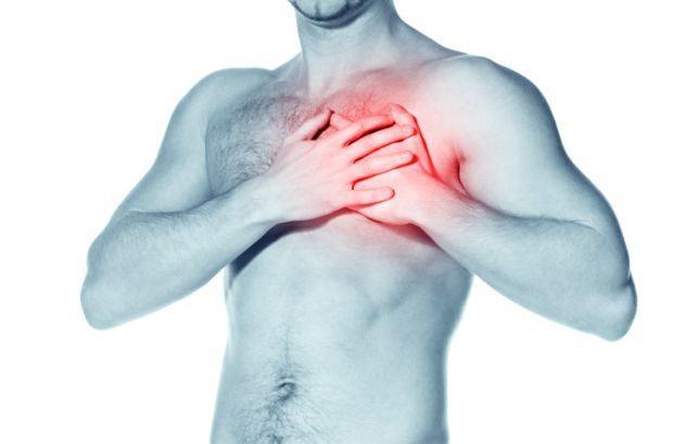 1413 Đông y với bệnh thấp tim