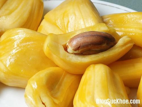 1176 Thần dược làm đẹp từ hạt bơ, hạt mít