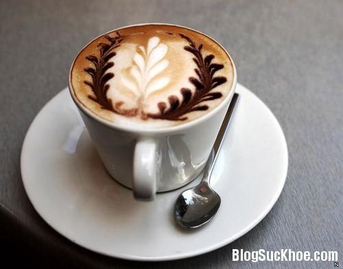 1248 Những món không nên dùng chung với cà phê