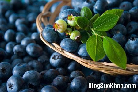 1331 Top các loại trái cây mẹ bầu nên ăn để con thông minh