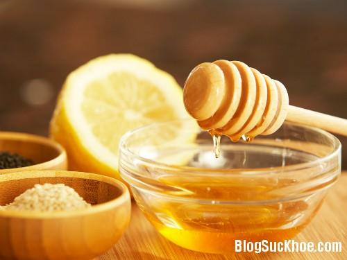 1338 Những thời điểm tốt nhất để uống nước mật ong