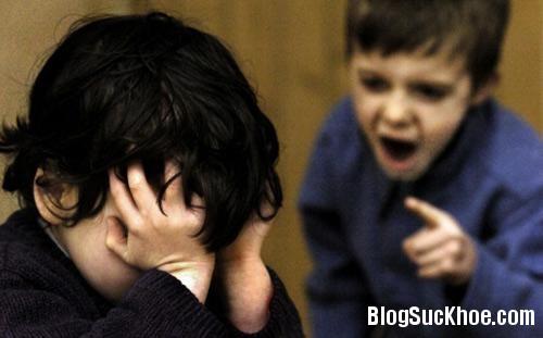 1408 Những điều cần biết về bệnh rối loạn tâm trí ở trẻ