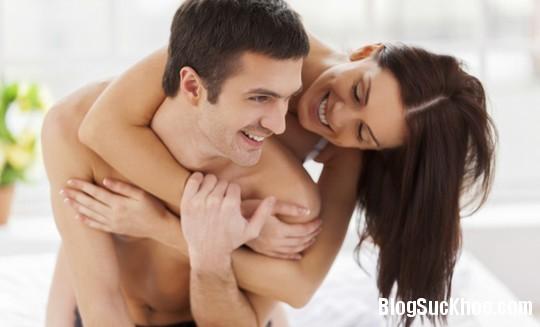 153 Hiểm họa khôn lường khi quan hệ tình dục quá 1 lần trên ngày