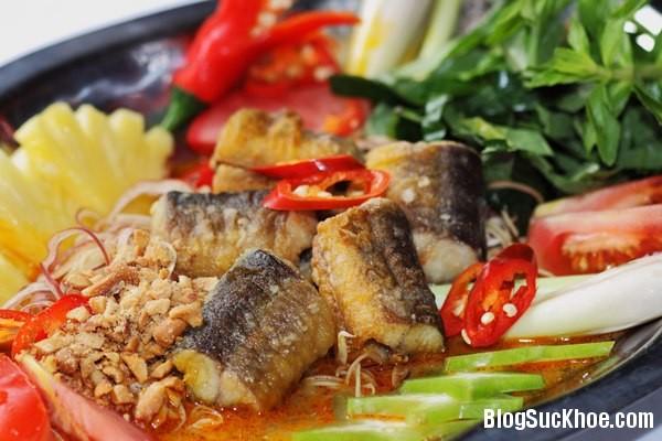 167 Món ăn thuốc từ lươn