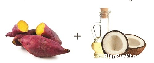 25 10 cách kết hợp thực phẩm tốt cho sức khỏe
