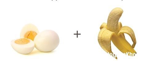 7 10 cách kết hợp thực phẩm tốt cho sức khỏe