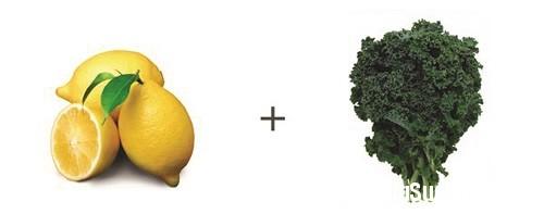 8 10 cách kết hợp thực phẩm tốt cho sức khỏe