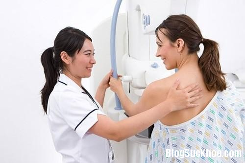 1144 Cách khắc phục những tác dụng phụ khi xạ trị