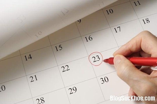 1225 Kinh nguyệt tiết lộ gì về sức khỏe của bạn?