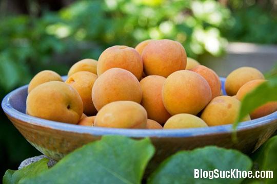 123 Những loại trái cây giúp cải thiện sinh lý