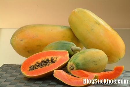 124 Những loại trái cây giúp cải thiện sinh lý