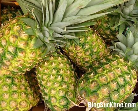125 Những loại trái cây giúp cải thiện sinh lý