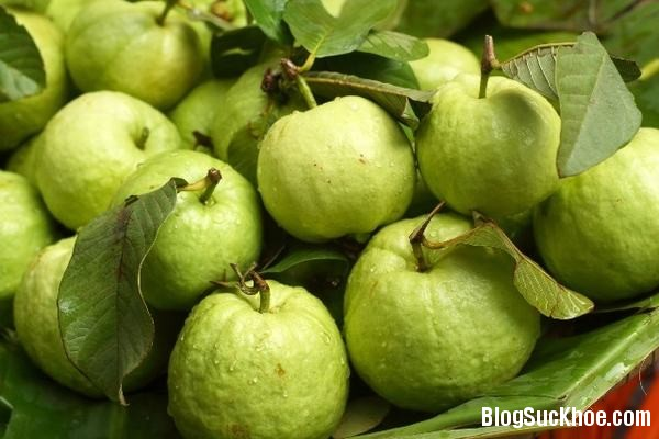 126 Những loại trái cây giúp cải thiện sinh lý