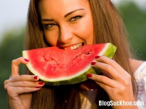 1287 6 loại quả càng ăn càng trẻ càng khỏe