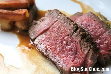 146 Những loại thực phẩm có nguy cơ nhiễm giun sán nhiều nhất