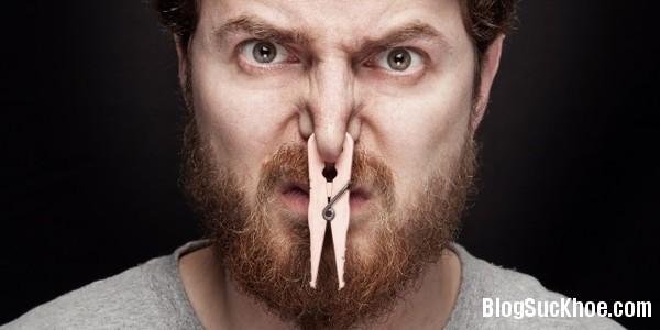 154 Những vấn đề sức khỏe liên quan đến mũi