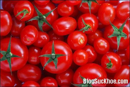 165 Thực phẩm ngừa ung thư buồng trứng hiệu quả