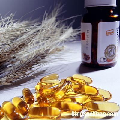 179 Những vitamin cần thiết khi bị bệnh Crohn