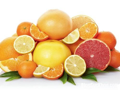 33 Thực phẩm tốt cho mùa đông