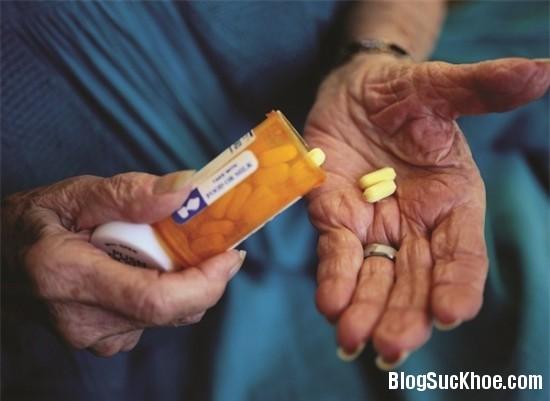 113 Những bất lợi khi dùng nhiều thuốc