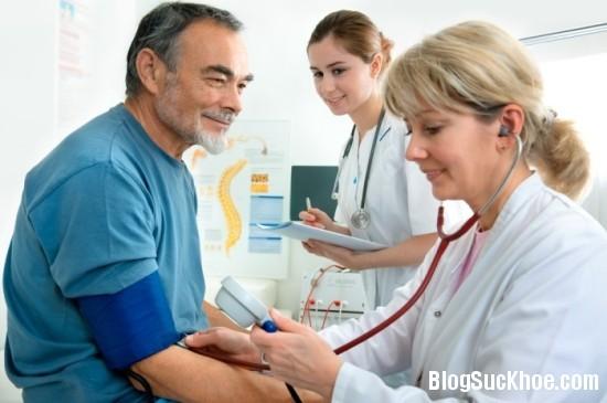 1165 Lý do bạn nên kiểm tra huyết áp thường xuyên