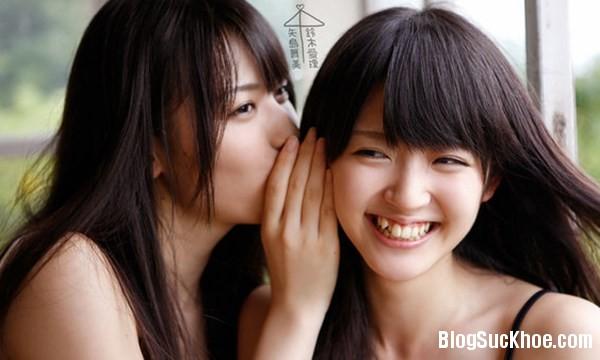 1191 Học bí quyết trẻ   khỏe   đẹp của phụ nữ Nhật