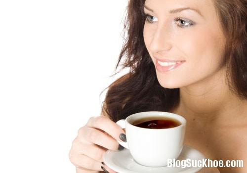 1219 3 công thức trà gừng giúp bạn giảm cân