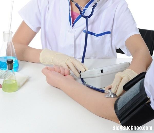 1259 Triệu chứng khi bị tăng huyết áp