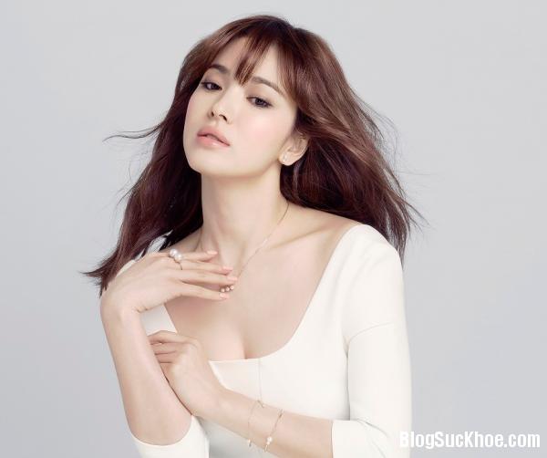 19 Học sao Hàn cách chăm sóc da đẹp tuyệt vời