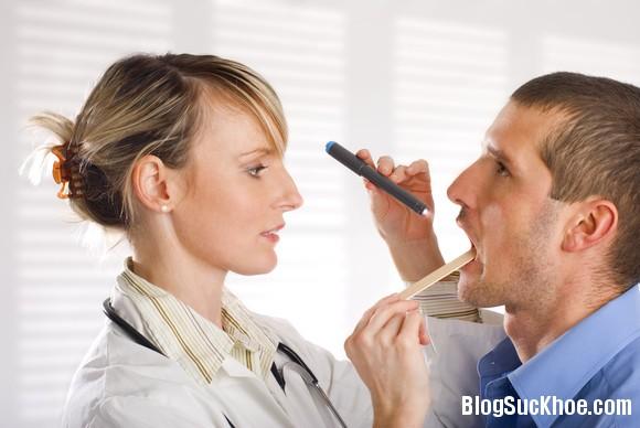 194 Triệu chứng, điều trị và phòng bệnh viêm phế quản mạn tính