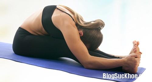 36 Bài tập thể dục cho vòng eo thon thả