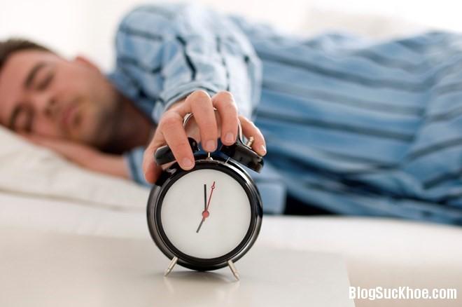 1234 Đông y trị bệnh mất ngủ
