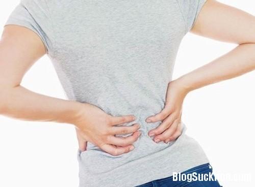 1291 Xoa bóp chữa đau thắt lưng