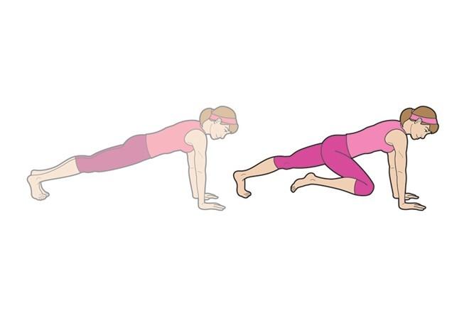 142 10 phút mỗi ngày tiêu mỡ bụng hiệu quả