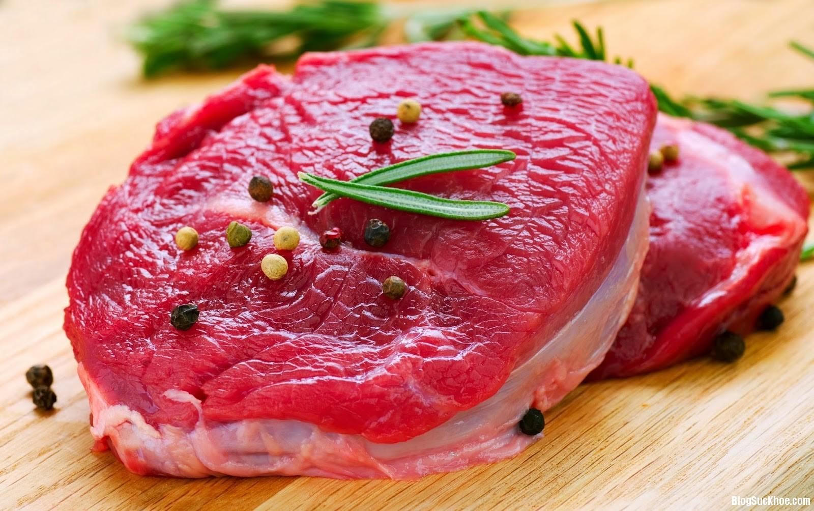 156 Các mẹo tuyệt hay với thịt bò