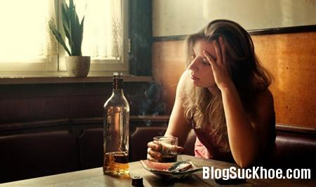 176 Những thực phẩm cấm kết hợp với rượu