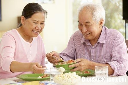 195 Chế độ ăn uống khi bị cholesterol cao