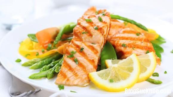 197 Chế độ ăn cho người có cholesterol máu cao