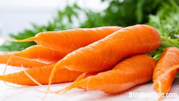 1120 5 cách trị mụn thâm bằng cà rốt hiệu quả