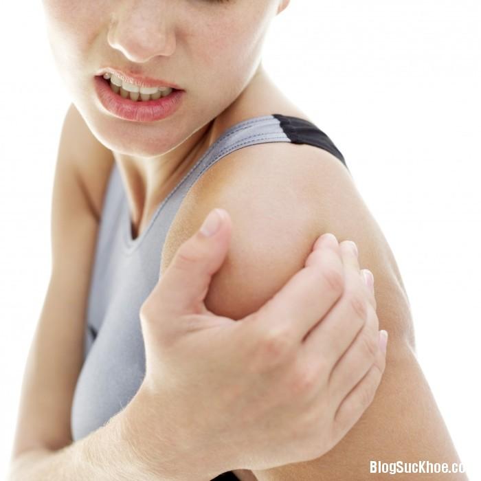 1139 Phương pháp giảm đau cho người bị viêm khớp