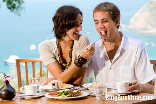 1163 Chế độ ăn với từng loại bệnh ở nam giới