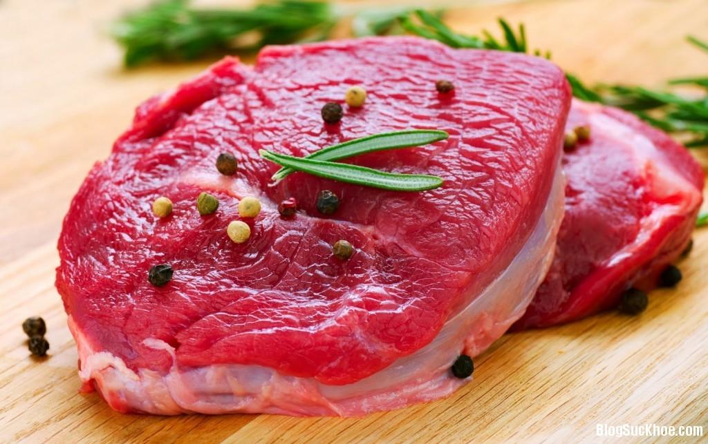 1287 1024x643 Mẹo bảo quản để chế biến thịt bò tươi ngon