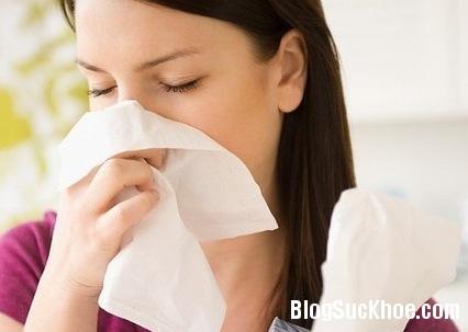 1312 Tự chữa cảm cúm tại nhà không cần dùng thuốc