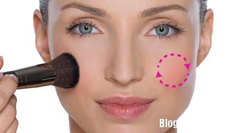 191 Cách chọn phấn má hồng cho khuôn mặt rạng rỡ